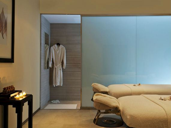 Heavenly Spa by Westin Body Treatments